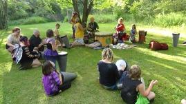 Faerie FanFaire Festival, Fairies, Stonehedge Gardens, South Tamaqua, 8-22-2015 (322)