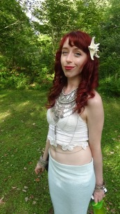 Faerie FanFaire Festival, Fairies, Stonehedge Gardens, South Tamaqua, 8-22-2015 (323)