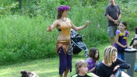 Faerie FanFaire Festival, Fairies, Stonehedge Gardens, South Tamaqua, 8-22-2015 (324)