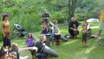 Faerie FanFaire Festival, Fairies, Stonehedge Gardens, South Tamaqua, 8-22-2015 (329)