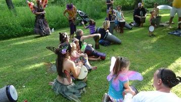 Faerie FanFaire Festival, Fairies, Stonehedge Gardens, South Tamaqua, 8-22-2015 (330)
