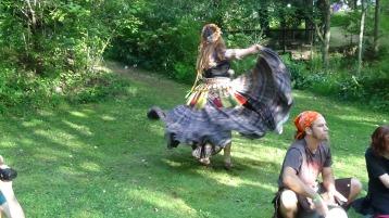 Faerie FanFaire Festival, Fairies, Stonehedge Gardens, South Tamaqua, 8-22-2015 (344)