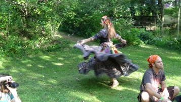 Faerie FanFaire Festival, Fairies, Stonehedge Gardens, South Tamaqua, 8-22-2015 (345)