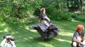 Faerie FanFaire Festival, Fairies, Stonehedge Gardens, South Tamaqua, 8-22-2015 (346)