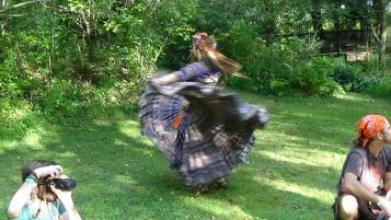 Faerie FanFaire Festival, Fairies, Stonehedge Gardens, South Tamaqua, 8-22-2015 (347)