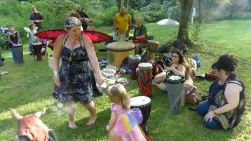 Faerie FanFaire Festival, Fairies, Stonehedge Gardens, South Tamaqua, 8-22-2015 (352)