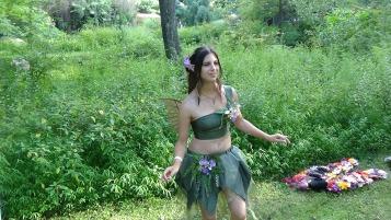 Faerie FanFaire Festival, Fairies, Stonehedge Gardens, South Tamaqua, 8-22-2015 (354)