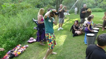 Faerie FanFaire Festival, Fairies, Stonehedge Gardens, South Tamaqua, 8-22-2015 (355)