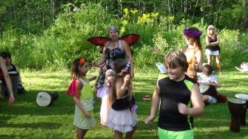 Faerie FanFaire Festival, Fairies, Stonehedge Gardens, South Tamaqua, 8-22-2015 (368)
