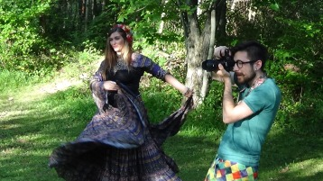 Faerie FanFaire Festival, Fairies, Stonehedge Gardens, South Tamaqua, 8-22-2015 (371)