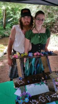 Faerie FanFaire Festival, Fairies, Stonehedge Gardens, South Tamaqua, 8-22-2015 (38)