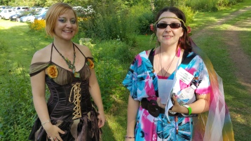 Faerie FanFaire Festival, Fairies, Stonehedge Gardens, South Tamaqua, 8-22-2015 (5)