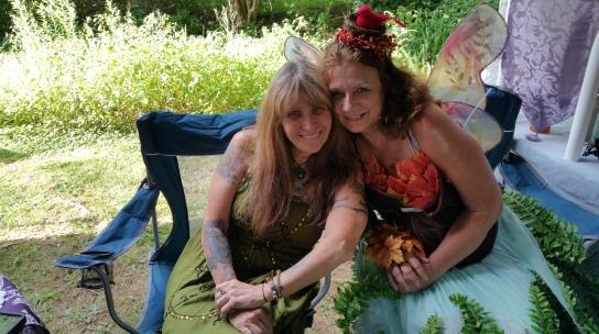 Faerie FanFaire Festival, Fairies, Stonehedge Gardens, South Tamaqua, 8-22-2015 (54)