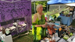 Faerie FanFaire Festival, Fairies, Stonehedge Gardens, South Tamaqua, 8-22-2015 (62)