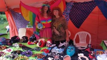 Faerie FanFaire Festival, Fairies, Stonehedge Gardens, South Tamaqua, 8-22-2015 (78)
