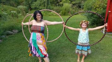Faerie FanFaire Festival, Fairies, Stonehedge Gardens, South Tamaqua, 8-22-2015 (79)