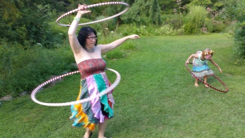 Faerie FanFaire Festival, Fairies, Stonehedge Gardens, South Tamaqua, 8-22-2015 (80)