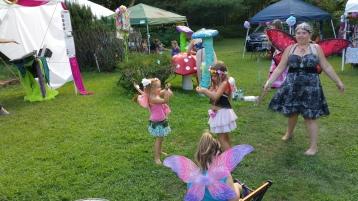 Faerie FanFaire Festival, Fairies, Stonehedge Gardens, South Tamaqua, 8-22-2015 (84)