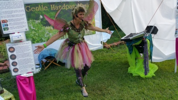 Faerie FanFaire Festival, Fairies, Stonehedge Gardens, South Tamaqua, 8-22-2015 (87)