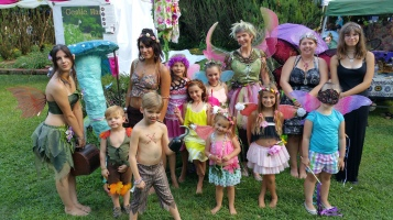 Faerie FanFaire Festival, Fairies, Stonehedge Gardens, South Tamaqua, 8-22-2015 (94)