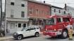False Alarm, No Fire, No Smoke, West Spruce Street, Tamaqua, 8-30-2015 (2)