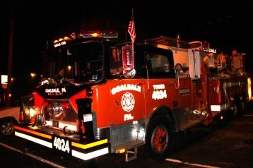 Firefighters Respond to Garage Fire in Coaldale, 8-20-2015 (267)