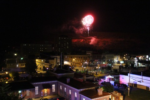 Fireworks for Dear Tamaqua, Tamaqua, 8-4-2015 (110)