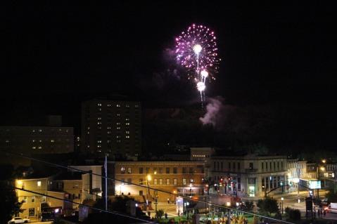 Fireworks for Dear Tamaqua, Tamaqua, 8-4-2015 (118)