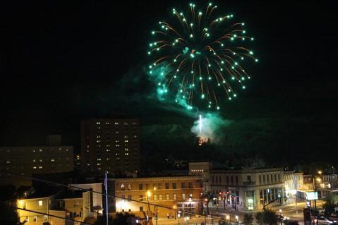 Fireworks for Dear Tamaqua, Tamaqua, 8-4-2015 (167)