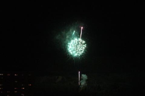 Fireworks for Dear Tamaqua, Tamaqua, 8-4-2015 (20)