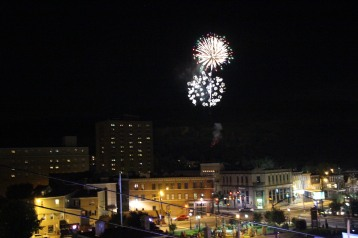 Fireworks for Dear Tamaqua, Tamaqua, 8-4-2015 (21)