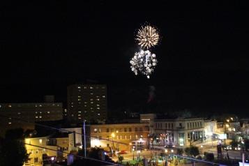 Fireworks for Dear Tamaqua, Tamaqua, 8-4-2015 (22)