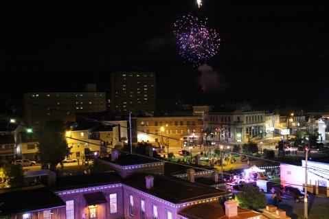 Fireworks for Dear Tamaqua, Tamaqua, 8-4-2015 (225)
