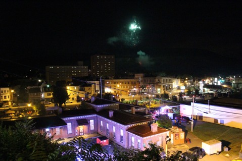 Fireworks for Dear Tamaqua, Tamaqua, 8-4-2015 (228)