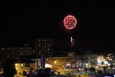 Fireworks for Dear Tamaqua, Tamaqua, 8-4-2015 (23)