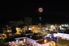 Fireworks for Dear Tamaqua, Tamaqua, 8-4-2015 (26)