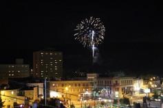 Fireworks for Dear Tamaqua, Tamaqua, 8-4-2015 (54)