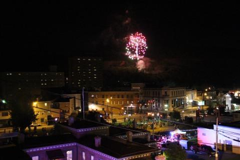 Fireworks for Dear Tamaqua, Tamaqua, 8-4-2015 (87)
