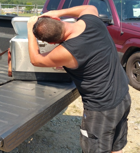 Ziegler's Auto Repair and Towing in Hometown.