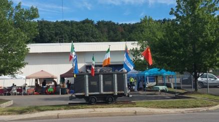 Heritage Festival, Parade, Shenandoah, 8-22-2015 (1)