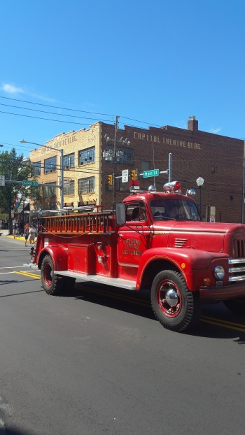 Heritage Festival, Parade, Shenandoah, 8-22-2015 (108)