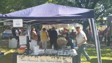 Heritage Festival, Parade, Shenandoah, 8-22-2015 (111)