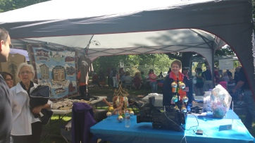 Heritage Festival, Parade, Shenandoah, 8-22-2015 (112)
