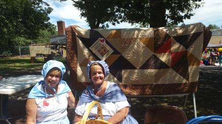 Heritage Festival, Parade, Shenandoah, 8-22-2015 (127)