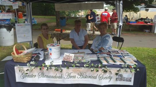 Heritage Festival, Parade, Shenandoah, 8-22-2015 (132)