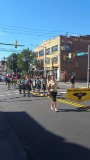Heritage Festival, Parade, Shenandoah, 8-22-2015 (19)