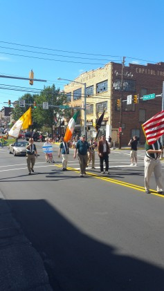 Heritage Festival, Parade, Shenandoah, 8-22-2015 (23)