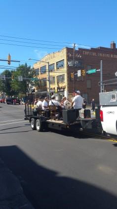 Heritage Festival, Parade, Shenandoah, 8-22-2015 (37)