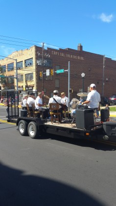 Heritage Festival, Parade, Shenandoah, 8-22-2015 (38)