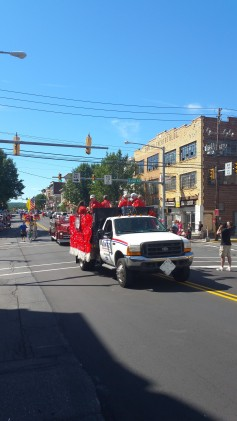Heritage Festival, Parade, Shenandoah, 8-22-2015 (63)
